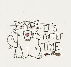 Pattes de Velours and Co : blog de dessins de chat, illustration de chat, photos de Pixel le chat et autres chatons, avec humour !