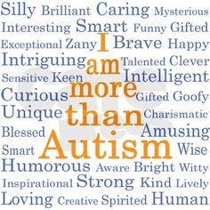 Autism Awareness  #tweegram #text #writing #message #messages #note #read #quote #quotes #Pinterest .COM #instatext #textgram #veragram #tagsterest #pinstagram #look #inspiration #textmessage #typography #reading #postive_daze #write #writer #writers #comment #words #word #tagstagramers