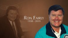 Barers of Maple Valley: Longtime Mariner Announcer Ron Fairley Dies Mariners Baseball, Seattle Mariners, Lou Piniella, Fourth World, Ken Griffey, League Gaming, Toronto Blue Jays, Oakland Athletics, Los Angeles Dodgers