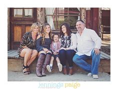 © Jennings Paige Photography #jenningspaigephotography #paramountranch #rusticphotoshoot #familyphotographs #rustic #agourahills