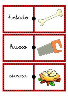 Archivo de álbumes Playing Cards, Album, Games, Class Projects, Learning Games, Infant Activities, United States, Reading, Photos