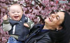 OSTALA TRUDNA NAKON STERILIZACIJE Mama Nada: Lovro je toliko savršen da se pitam ima li on kromosom viška ili ih svi mi imamo manjka