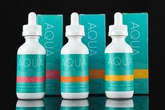 What an incredible Brand. Aqua is a Max VG Premium Eliquid with Smooth, Delicious Fruit Flavors.   Why Choose The Aqua Brand?  There hasn't been a straight fruit vape line released in the industry in many years, therefore, The Aqua Brand was released....Aqua. Clean, crisp, and refreshing, Aqua is a delicious blend of your favorite fruits in 60ML Beautifully Crafted White Glass Bottles.   Made by our Friends Marina Vape Distribution Coming Soon to the New ELiquidUniverse.com…