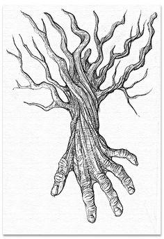 handtree by prodecker, via Flickr