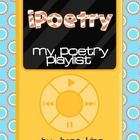 iPhones + Poetry...I think so!!! This Poetry Unit is Perfect for Spring!