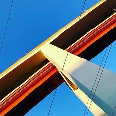 #portugal #portugal #lisboa #lisbon #bridge #25aprilbridge