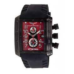 Equipe motor fashion watches from USA. Equipe Watches are geared for those who are passionate about cars and want to wear that passion on their wrist. Price range between Rs.20,000 and Rs.40,000 plus VAT. Available at www.chronowatchcompany.com