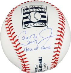 Baseball-mlb Analytical Ray Durham White Sox Signed Autographed Authentic Rawlings Oal Baseball Jsa Autographs-original