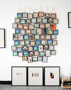 Hanging Pictures Shouldn T Be A Hard Task Although Many Of Us Are Struggling With Choosing Right Grouping To Organize Perfect Picture Wall