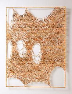PABLO LEHMANN - transcriptions Sensory Art, Textiles, Kintsugi, Wabi Sabi, Textile Art, Creative Art, Fiber Art, Contemporary Art, Weaving