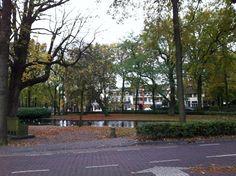 De Brink in Laren, Noord-Holland