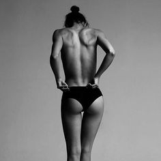 Female fitness motivation is what keeps me going on. Why? Because those girls are so tough and dedicated and if they can do it, I must.