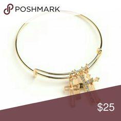 COMING SOON - Cross Bracelet Multi - cross bracelet. Like to be notified on arrival or comment to pre-order. Jewelry Bracelets