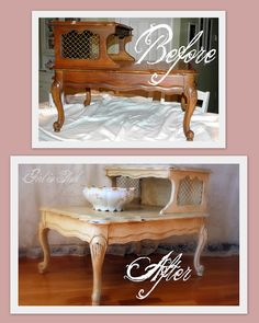 Girl in Pink: Made Pretty With Chalk Paint® Decorative Paint by Annie Sloan Plus eighty other projects
