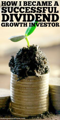 Dividend investing is a great investment strategy for those looking to compound their wealth through time. Learn how to become a dividend growth investor!