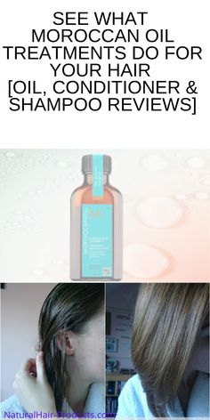 Click here to see... Best Hydrating Shampoo, Clarifying Shampoo, Moroccan Oil, Deep Conditioner For Natural Hair, Natural Hair Shampoo, Argan Oil Hair Benefits, Oil Treatment For Hair