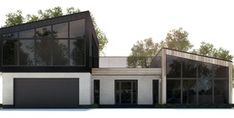 House Plan CH285