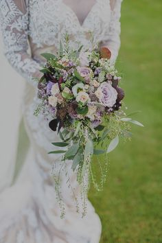boho wedding flowers | Flower Trends for 2015 with Campbells Flowers - Boho Weddings: UK ...