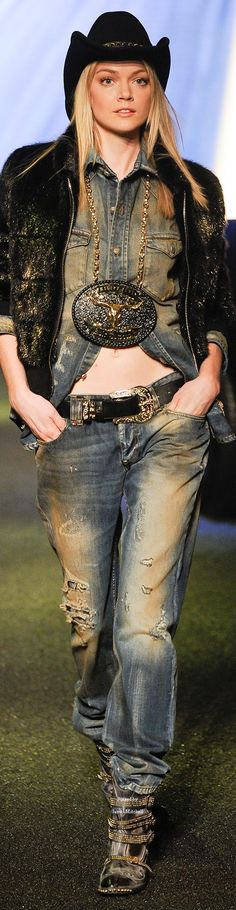 Philipp Plein Collection Fall 2014 Ready-to-Wear