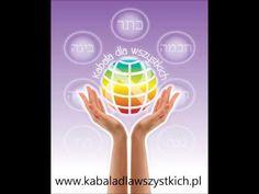 Wprowadzenie do mądrości Kabały -  lekcja 14