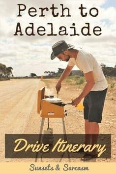 Plan your Perth to Adelaide road trip with this useful drive itinerary including costs, campsites, distances, fuel stops and the best places to see in Western Australia and South Australia, as well as crucial information on crossing the Nullarbor. Outback Australia, Australia Beach, Visit Australia, Western Australia, Australia Travel, Esperance Australia, Australian Road Trip, Australian Photography, Along The Way