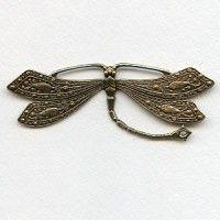 stampings brass (3) - VintageJewelrySupplies.com