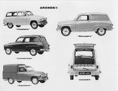 Été 1954, SIMCA rachète FORD SAF et son Usine de Poissy, La gamme SIMCA Vedette (moteur V8) comprend les Régence, Versaille, Trianon et le coupé Comète (stocks FORD).