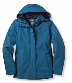 Ll Bean Winter Warmer Coat Photo Album - Reikian