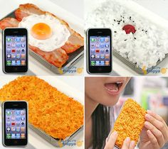 http://www.luxury-gadgets.com/2010/08/03/imeshi-iphone-4-food-cases/