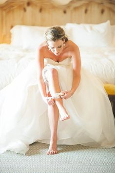 4 najczęstsze ślubne wpadki urodowe panny młodej