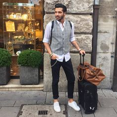 7 easy outfit formulas to impress your date - lifestyle by ps. Mens Fashion Blog, Best Mens Fashion, Mens Fashion Suits, Denim Fashion, Fashion Outfits, Daily Fashion, Fashion Ideas, Simple Outfits, Casual Outfits