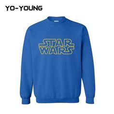 Star Wars Golden Sweatshirt