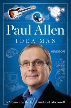 Idea Man - By his early thirties, Paul Allen was a world-famous billionaire-and that was just the beginning.   In 2007 and 2008, Time named Paul Allen, the cofounder of Microsoft, one of the hundred most influential people in the world. Since he made his fortune, his impact has been felt in science, technology, business, medicine, sports, music, and philanthropy. His passion, curiosity, and intellectual rigor-combined with the resources to launch and support new initiatives-have literally…