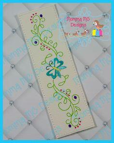 Butterfly 1 Book Mark