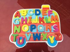 New Arrival Baby Toys Cartoon Digital/Letter Hand Grasp Plate 3D Puzzle Infant Educational Wooden Toys Child Gift