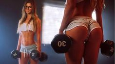 Anllela Sagra, The Beautiful Colombian Fitness Model Workout At Home Workout At Gym Workout App Workout Anatomy Workout At Work Fitness Motivation Photo, Exercise Motivation, Fitness Tips, Fitness Models, Female Fitness, Female Motivation, Video Fitness, Health Fitness, Training Motivation