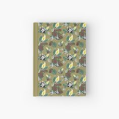 Jungle Love, Journal Design, My Notebook, Love S, Top Artists, Surface Design, How To Draw Hands, Original Art, Stationery