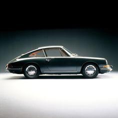 Classic Porsche via www.stardustmoderndesign.com