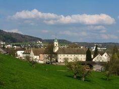 Einsiedeln,Switzerland