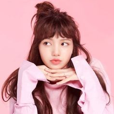 lisa, blackpink, and rose image Blackpink Lisa, Kim Jennie, Kpop Girl Groups, Kpop Girls, Lisa Blackpink Wallpaper, Math Wallpaper, Kim Jisoo, Most Beautiful Faces, Blackpink Photos