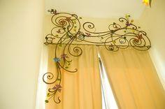 #wrought #iron #design #home