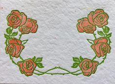 Letterpress www.praegekarten.ch