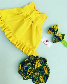 African print … – African Fashion Dresses - African Styles for Ladies African Print Dress Designs, African Print Fashion, African Fashion Dresses, Baby African Clothes, African Dresses For Kids, Kids Dress Wear, Girls Wear, Baby Girl Fashion, Kids Fashion