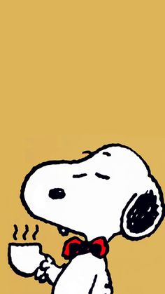 Image about cute in Snoopy by Natsume_Sw on We Heart It Snoopy Wallpaper, Pop Art Wallpaper, Iphone Background Wallpaper, Aesthetic Pastel Wallpaper, Snoopy Love, Charlie Brown And Snoopy, Snoopy And Woodstock, Peanuts Snoopy, Peanuts Cartoon