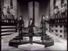 The Ronettes - Be My Baby - 1963 (stereo)