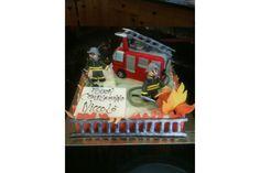 Voglio fare il #pompiere!