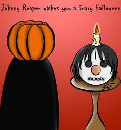 """Happy"" Halloween!"