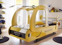 Camas para niños divertidas, modernas, originales y baratas. Podéis comprarlas aquí: http://www.milideas.net/camas-para-ninos-divertidas-modernas-originales-y-baratas