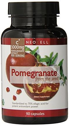 Pomegranate from the