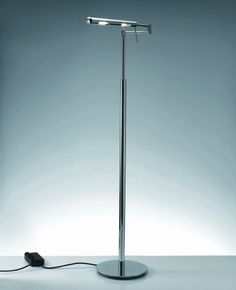Dim-L Floor Lamp - Interior-Deluxe.com